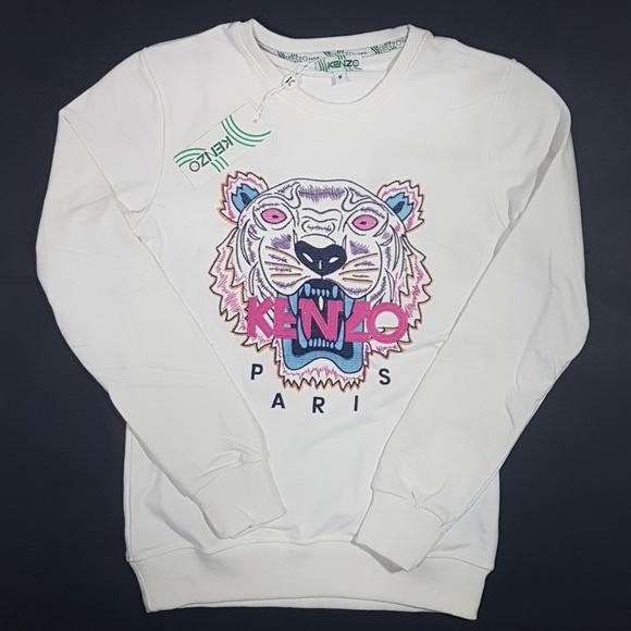 Kenzo Tops - sweatshirt kenzo